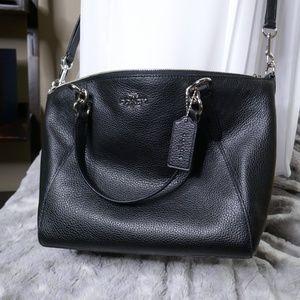 NWT COACH Small Kelsey Cross Body Bag